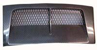 Range Rover Vogue L322 (02 - 12) Carbon Fibre Side Vents
