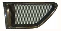 Range Rover Sport (10 - 13) Carbon Fibre Side Vents