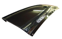 Lotus Exige S2 GRP Roof Scoop