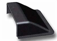 Goodwood 150E intake duct 150*140*49mm (external type flange)
