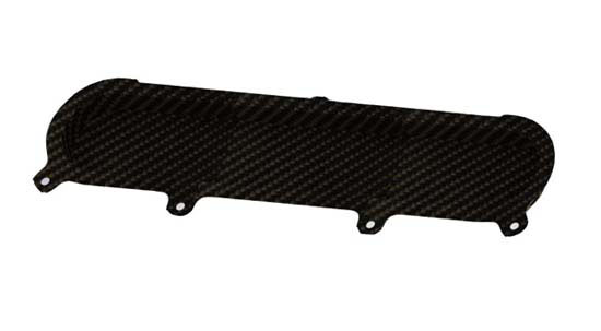 Reverie Zolder Macau 6 Cyl JC100 Carbon Fibre Backplate - 30mm - R01SE0569