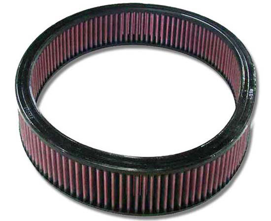 E-1650 k&n round can-am filter - R01SE6017