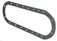 Reverie Fontana Plenum/Zolder 65X - 18 Hole Backplate Rubber Gasket (BS2751 BA60)
