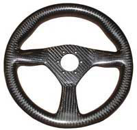 Eclipse 280 carbon steering wheel nardi/personal drilling
