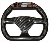 Eclipse 270 steering wheel. 3stud drilling. For farringdon / electronic dash