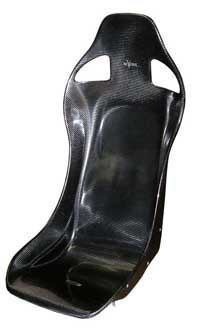 Mulsanne c twin skin seat (carbon fibre) Special Offer