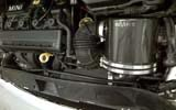 Induction BMW Mini