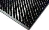 Carbon fibre sheet 0.30mm