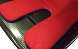 Seats, FIA Spacer Fabric Cushion Kits