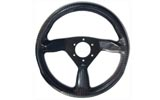 Racing steering wheel, Untrimmed Momo / Sparco / OMP