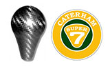 Caterham Carbon Fibre Gear Shift Knob