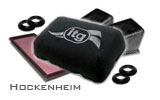 Reverie Hockenheim Air Box Accessories