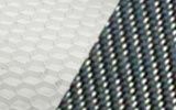 Carbon Alloy Honeycomb Sandwich Panels