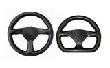 Reverie Eclipse Carbon Fibre Steering Wheel