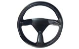 Racing steering wheel, Untrimmed Undrilled