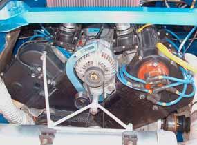 Metro 6r4 Engine Cam Covers Reverie