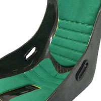 Caterham bucket seat