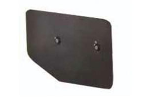 225mm Rear End Plate