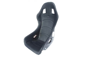 Reverie XM C - Twin Skin Non-Head Rest - Leather Trimmed