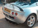 Lotus Elise S1 [Adjustable With Supports]