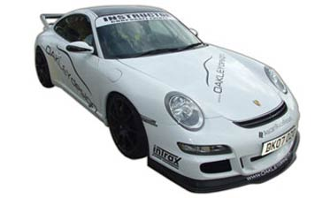 Oakley Design [Porsche Performance Products]