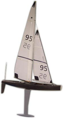 Sails Etc [Model Boats]